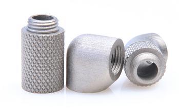 ExOne Qualifies Inconel 718 for Binder Jet 3D Printing, Now Offers 22 Materials: https://mms.businesswire.com/media/20200805005200/en/810394/5/MES_5895-2.jpg