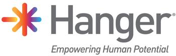 Hanger Foundation Announces Scholarship to Help Promote Diversity in Orthotics and Prosthetics Graduate Programs : https://mms.businesswire.com/media/20191107005910/en/690736/5/HNGR_LOGO_Tag_4C_reg_%283%29.jpg