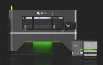 ExOne Updates Vision for Production Metal 3D Printing With New X1D1 Automated Guided Vehicle: https://mms.businesswire.com/media/20200922005274/en/823435/5/160-X1D1.jpg