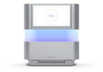 Illumina Announces New Sequencing System, Partnership with Roche and Software Suite to Accelerate Adoption of Genomics: https://mms.businesswire.com/media/20200113005753/en/767096/5/nextseq-2000_FINAL_FINAL_for_BusinessWire.jpg