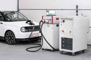 Keysight Launches Test Solution for Electric Vehicle Charging and Grid-Edge Applications: https://mms.businesswire.com/media/20210302005783/en/862623/5/SL1202A_Scienlab_Regenerative_AC_Emulator.jpg