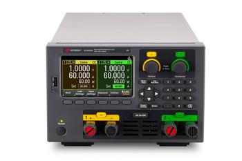 Keysight Launches Compact DC Electronic Loads for the Bench: https://mms.businesswire.com/media/20201201005809/en/843179/5/Keysight_EL34243A.jpg