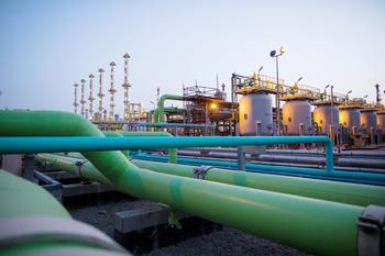 Fluor Joint Venture Achieves Final Provisional Turnover of the Facilities on Clean Fuels Megaproject in Kuwait: https://mms.businesswire.com/media/20200818005168/en/813277/5/ML20190013_643_KNPC_MAB2H.jpg