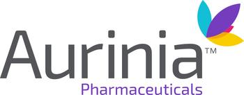 FDA Approves Aurinia Pharmaceuticals' LUPKYNIS™ (voclosporin) for Adult Patients with Active Lupus Nephritis: https://mms.businesswire.com/media/20191107005278/en/707846/5/Aurinia-logo-web-700px.jpg