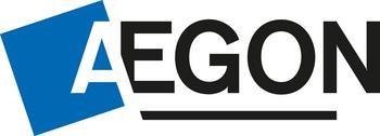 Aegon's Global Chief Technology Officer Mark Bloom to step down: https://mms.businesswire.com/media/20191108005576/en/631936/5/Aegon_logo.jpg