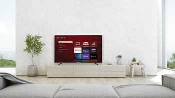 TCL Launches Roku TV Models in the UK: https://mms.businesswire.com/media/20210617005535/en/885936/5/TCL_Roku_TV_-_Lifestyle.jpg