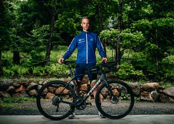 Endurance Athlete Sébastien Sasseville to Ride Across Canada in Support of JDRF's Access For All Campaign: https://mms.businesswire.com/media/20210622005740/en/886833/5/Sponsor_Jersy_%2814_of_23%29.jpg