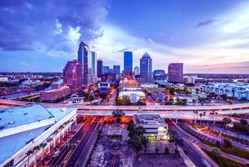 Iteris Selected by Hillsborough County for Smart Mobility and Safety Initiative: https://mms.businesswire.com/media/20201110005131/en/837252/5/tampa-florida-skyline-PET4A28.jpg