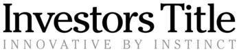 Investors Title Company Declares Quarterly Dividend: https://mms.businesswire.com/media/20191104005086/en/753735/5/Investors_Title-logo-tagline.jpg