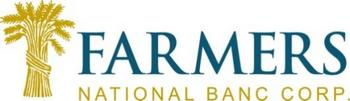 Farmers National Banc Corp. and Cortland Bancorp Announce Farmers to Acquire Cortland Bancorp : https://mms.businesswire.com/media/20210621005090/en/886211/5/FARMERS+LOGO+%28002%29.jpg