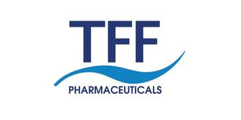 TFF Pharmaceuticals to Hold Fourth Quarter and Full-Year 2020 Financial Results and Business Results Conference Call on March 10, 2021: https://mms.businesswire.com/media/20210219005285/en/757396/5/TFF_Pharmaceuticals_Logo_JPEG.jpg