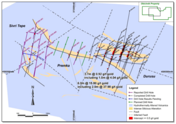 Velocity Discovers New High-Grade Gold Zone at Obichnik Gold Project, Bulgaria: https://www.irw-press.at/prcom/images/messages/2020/54073/Velocity_Nov32020_ENPRcom.001.png