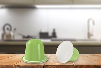 Coffee Pod Convenience Without the Landfill Guilt: Introducing the Home-Compostable Coffee Capsule, Co-Developed by Jabil and Prosol: https://mms.businesswire.com/media/20210919005012/en/907460/5/Lifestyle_Renders_5077x3425.jpg