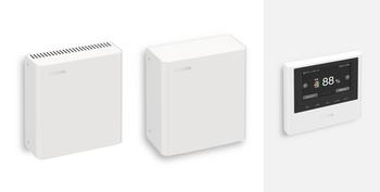Kyocera and 24M Develop World's First SemiSolid Lithium-ion Battery System with Improved Safety, Longer Life, and Lower Cost : https://mms.businesswire.com/media/20200106005322/en/764492/5/Enerezza.jpg