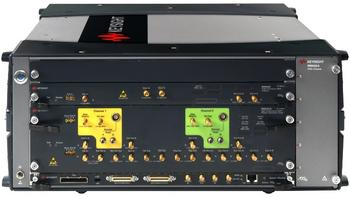 Keysight's 64 GBaud Bit Error Ratio Tester Secures PCI-SIG Approval for Compliance Test Measuring of PCIe 4.0 Technology: https://mms.businesswire.com/media/20210317005610/en/865795/5/M8040A_BERT.jpg
